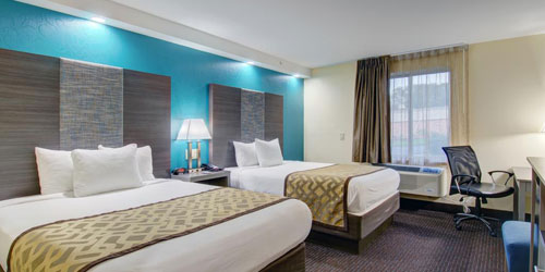 Double Suite 500x250 - Baymont Inn & Suites - Plymouth, MA1