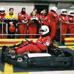 Formula One Racing: Try It!