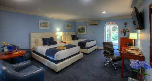 Deluxe Room Pleasant Bay Village Resort Chatham Massachusetts