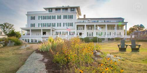 Emerson Inn Hotels Rockport MA