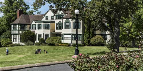 Cranwell Spa and Golf Resort Resorts Lenox MA