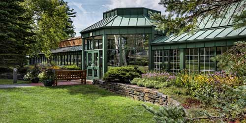 Cranwell Spa and Golf Resort Spas and Wellness Lenox MA