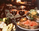 Fine Dining - Publick House Historic Inn - Sturbridge, MA
