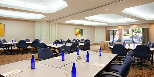 Conference Room 500x250 - Doubletree Boston North Shore - Danvers, MA