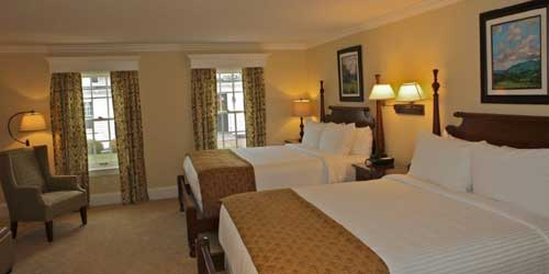 Publick House Historic Inn On the Common Double Room Sturbridge MA