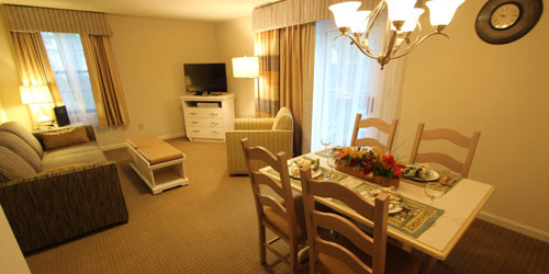 Suite - Sea Mist Resort - Mashpee, MA