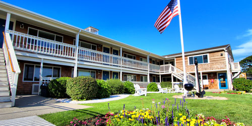 Harborview Rentals - Innseason Resort Harborwalk - Falmouth, MA