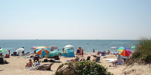 Herring Cove Beach in Provincetown-credit-MOTT and William DeSouza Mauk
