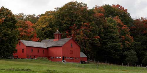 aHistoric Homes William Cullen Bryant Homestead-credit-Bartn K.McMahon and trustees of reservations