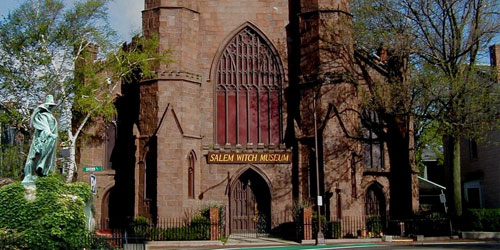 Salem-Witch-Museum-with-Roger-Conant-state-credit-North-of-Boston-CVB