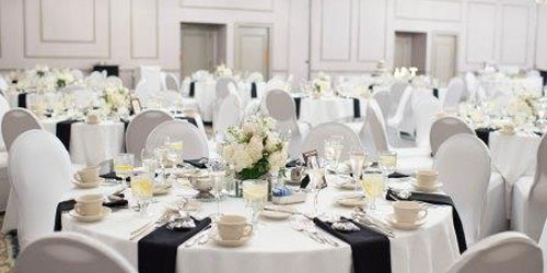 Wedding Ballroom - Hotel 1620 - Plymouth, MA