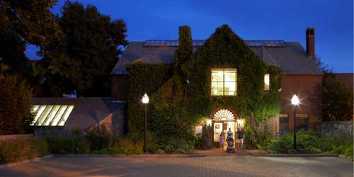 Fitchburg Art Museum Wedding Venue Fitchburg MA
