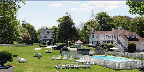 Shoreway Acres Inn for NE Inns page