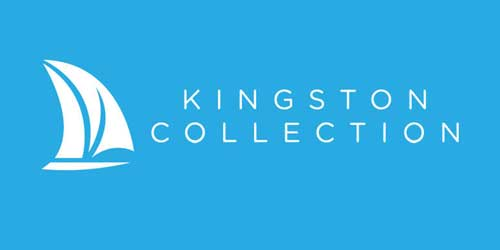 Kingston Collection logo Kingston MA