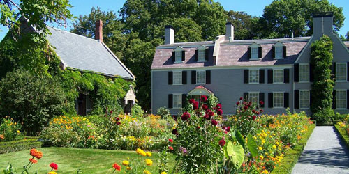 John Adams Homestead - Discover Quincy - Quincy, MA