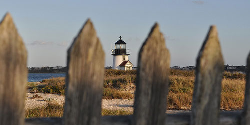 Great Point Light (Nantucket Light)