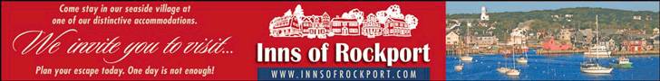 Plan your Escape to the North Shore - One Day is Not Enough! Inns of Rockport, MA