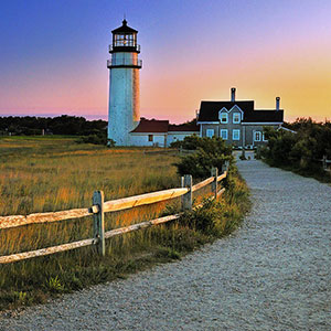 Massachusetts Beach Tourism Guide | Cape Cod