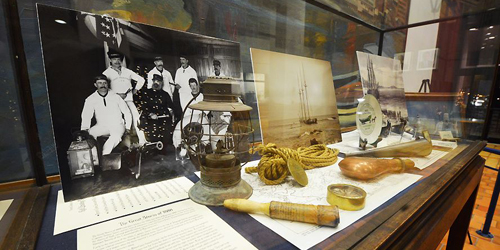 Hill Lifesaving Museum - Plymouth County, MA