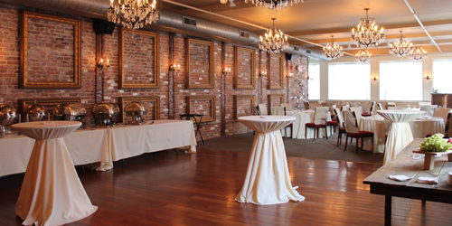 Wedding Ballroom - Hotel on North - Pittsfield, MA