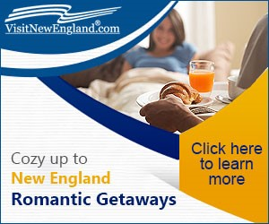 Cozy up to Massachusetts Romantic Getaways - Click here to learn more!