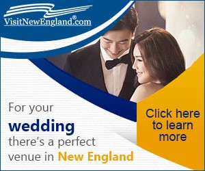 Find the perfect Massachusetts wedding venue with VisitNewEngland.com! - Click here to learn more!