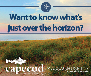 We all need a little Cape Cod! - Click for more information