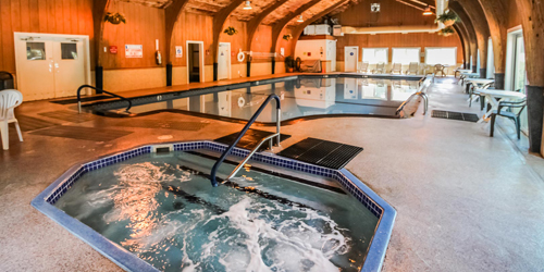 Indoor Pools - Brewster Green - Brewster, MA