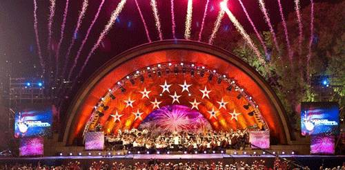 Free Concert At Hatch Shell July 30th >> New England 2019 4th Of July Fireworks Parades Activities Ct Ri Ma