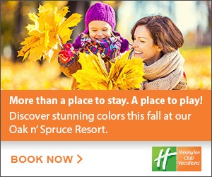 Explore the Berkshires at Oak & Spruce Resort - a Holiday Inn Club Vacations Destination
