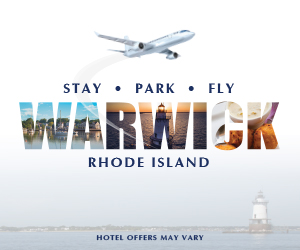 Stay in Warwick, See Rhode Island! Kid Fun, Unique Cuisine, Ocean View