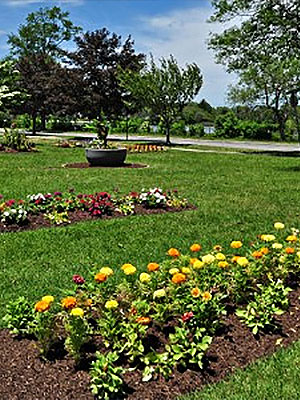 Parks in New Bedford