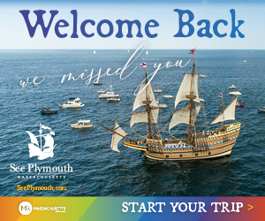 Destination Plymouth - History is Just the Beginning