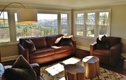 Awesome Suite with a View - Warfield House Inn at Valley View Farm - Charlemont, MA