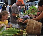 SoWa Farmers Market and Bazaar 2014