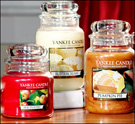 You Like Candles? We Got Candles