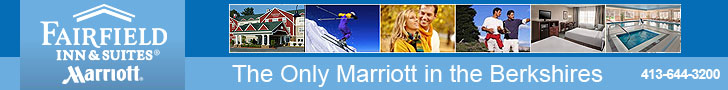 Fairfield Inn & Suites by Marriott - Great Barrington, MA in the Heart of the Berkshires
