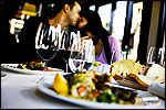 Lord Jeffery Inn - lovers - dining - romantic getaways