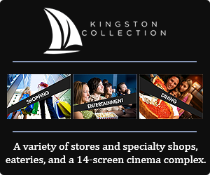 Kingston Collection