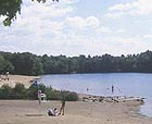 Houghton's Pond Recreation Area