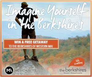 Imagine Yourself in the Berkshires of Western MA. Click Here to Win a Free Fall Getaway!
