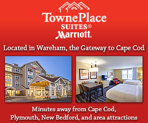 TownePlace Suites Wareham, MA - the Gateway to Cape Cod