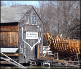essex shipbuilding museum in Essex Massachusetts