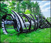 deCordova Sculpture Park Lincoln Massachusetts