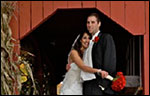 outdoor weddings - Publick house
