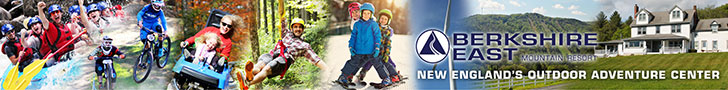 Berkshire East Mountain Resort - New England's Outdoor Adventure Center - Charlemont, MA