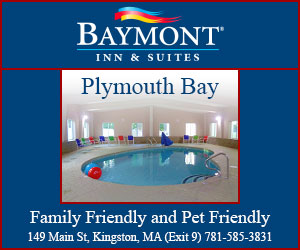 Family AND Pet Friendly - Baymont Inn & Suites Kingston Plymouth Bay