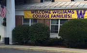 Welcome College Families- The Williams Inn on-the-Green at Williams College - Williamstown, MA
