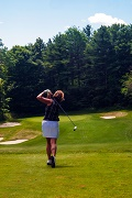 Fairway Drive - Cranwell Resort, Spa & Golf Club - Lenox, MA