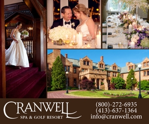 Cranwell Spa & Golf Resort - Lenox MA